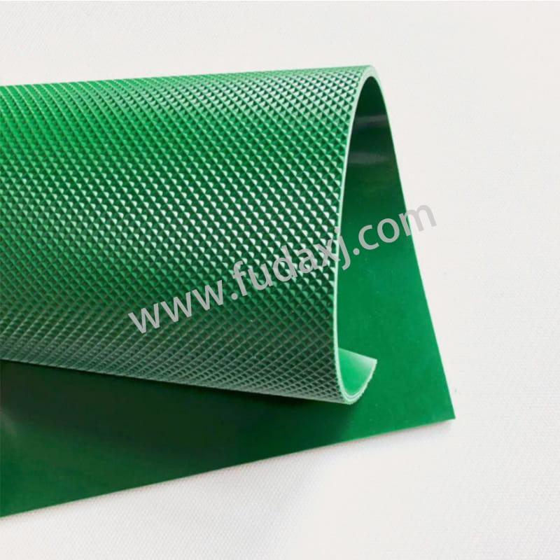 حزام النقل PVC